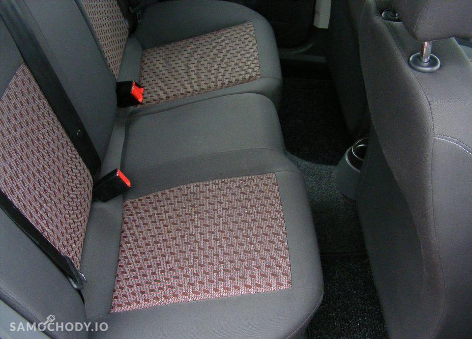 Seat Ibiza klima, el.szyby, wielofunkcja, radio CD/MP3/AUX, po opłatach 79