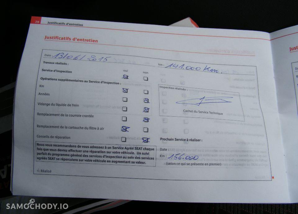 Seat Ibiza klima, el.szyby, wielofunkcja, radio CD/MP3/AUX, po opłatach 56