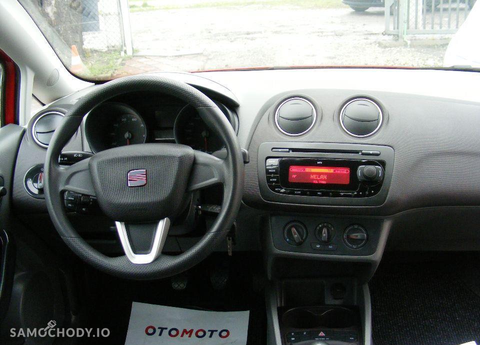 Seat Ibiza klima, el.szyby, wielofunkcja, radio CD/MP3/AUX, po opłatach 67