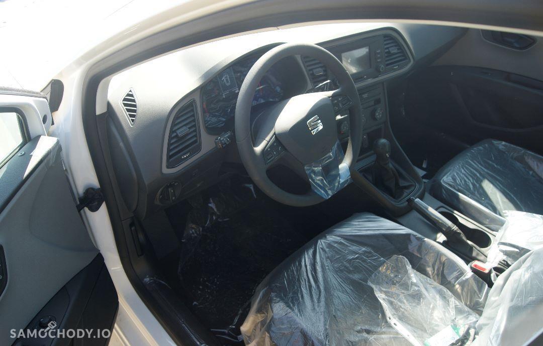 Seat Leon ST Reference 1.2 TSI Start/Stop 110 KM 11