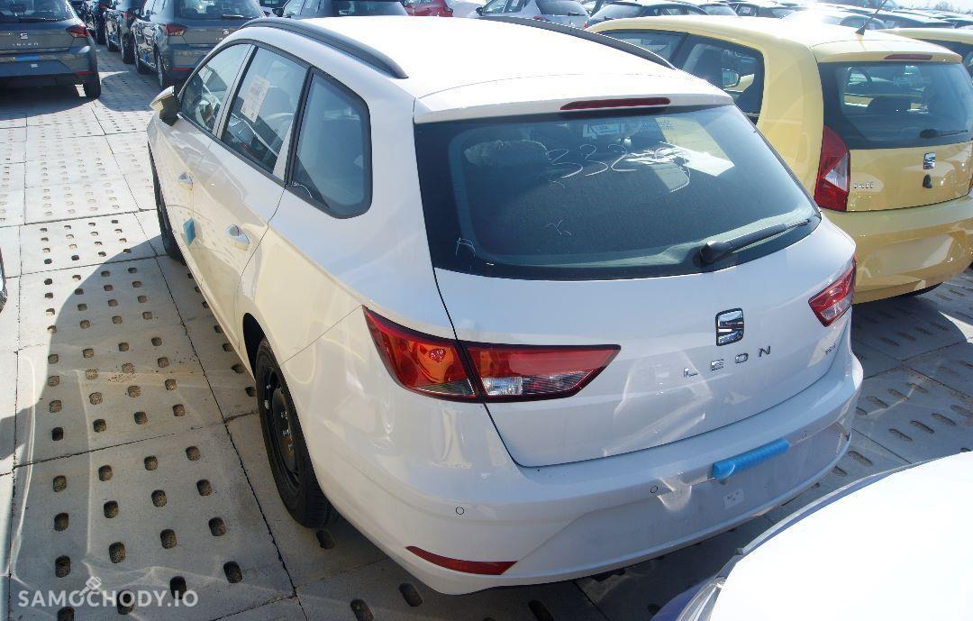 Seat Leon ST Reference 1.2 TSI Start/Stop 110 KM 7