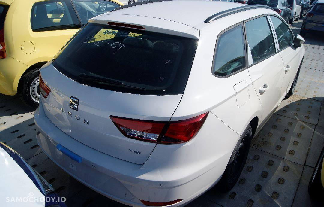Seat Leon ST Reference 1.2 TSI Start/Stop 110 KM 4