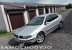 seat toledo ii (1999-2004) Seat Toledo Z Niemiec / Sport / Klamatronic / Opłacony / Zobacz
