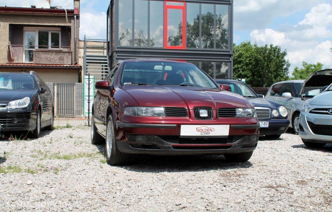 Seat Toledo 1,9TDI Signo Salon Polska Klima Gwarancja 3m ce w cenie 29