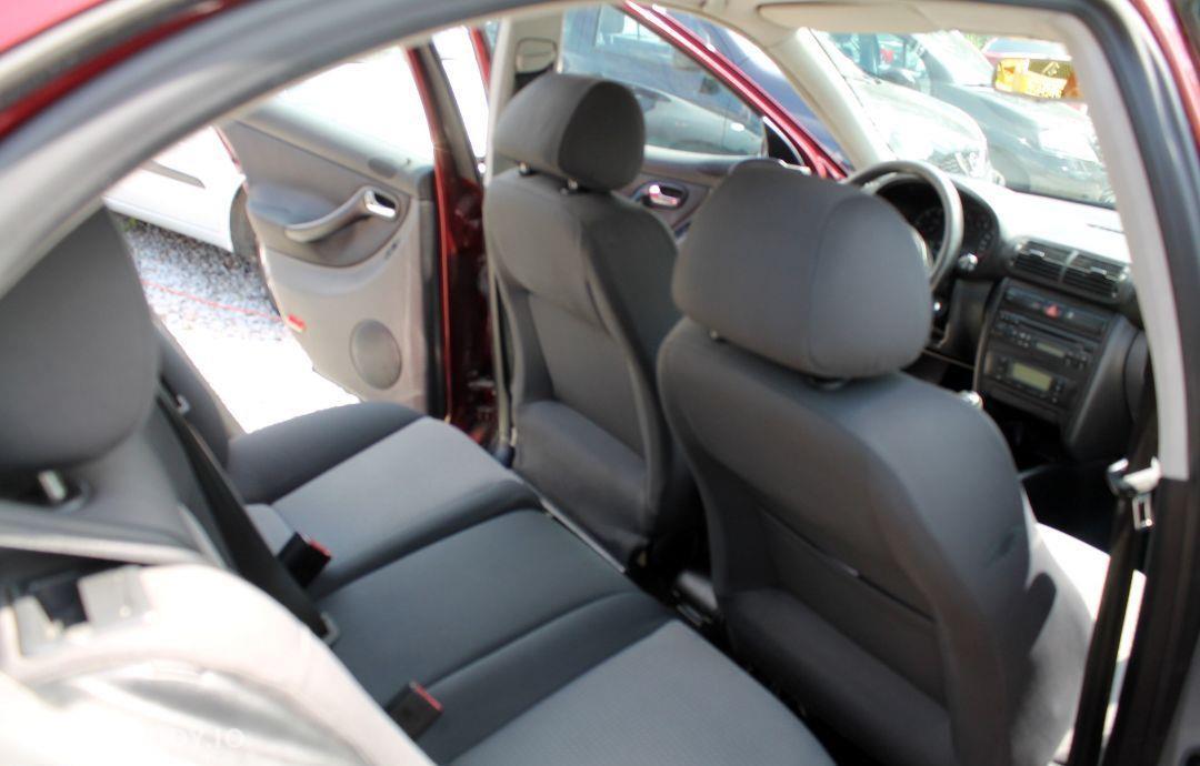 Seat Toledo 1,9TDI Signo Salon Polska Klima Gwarancja 3m ce w cenie 16