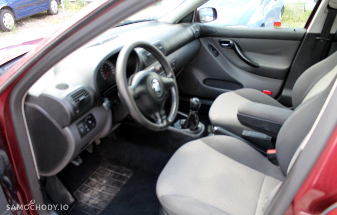 Seat Toledo 1,9TDI Signo Salon Polska Klima Gwarancja 3m ce w cenie 11