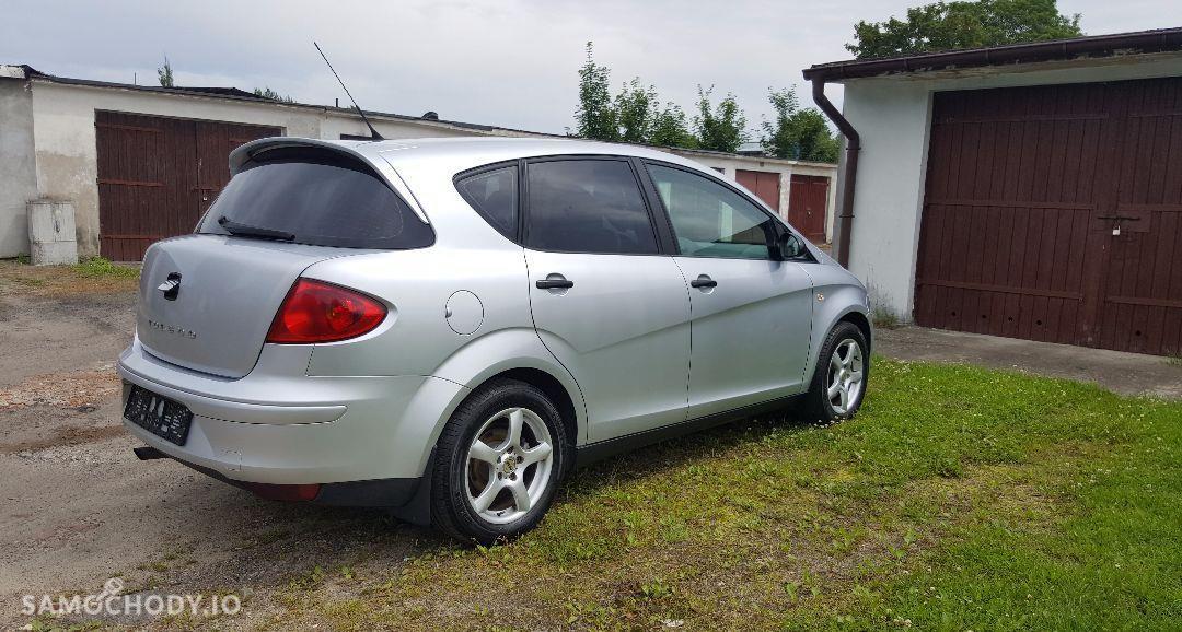 Seat Toledo 1.9 TDI 105 KM klimatronic alufelgi 22