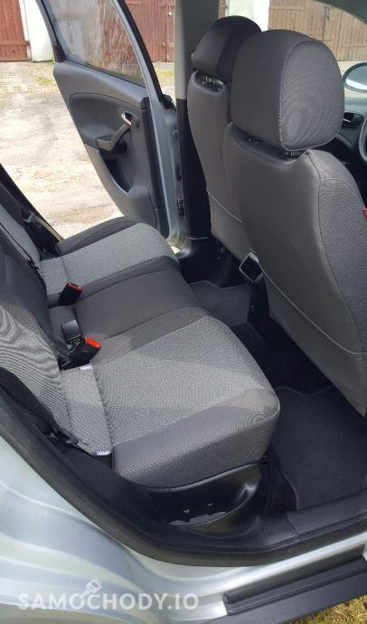 Seat Toledo 1.9 TDI 105 KM klimatronic alufelgi 56