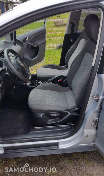 Seat Toledo 1.9 TDI 105 KM klimatronic alufelgi 16