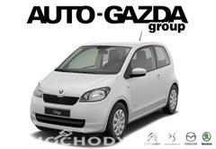 skoda z województwa śląskie Škoda Citigo 5 drzwiowy Ambition 1.0 MPI 60 KM, tylko w AUTO GAZDA