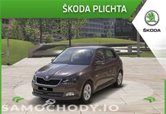skoda z województwa pomorskie Škoda Fabia 1.2 TSI 90 KM