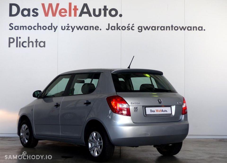 Škoda Fabia SalonPL,F.VAT23%,114000km,DealerPlichtaGdańśk!! 2