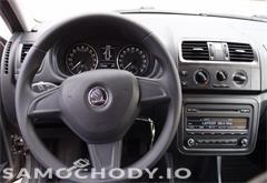 skoda z województwa pomorskie Škoda Fabia 1.6 TDI CR 105 KM, salon PL, serwis, klima, bezwypadkowa, lift, 1 właś