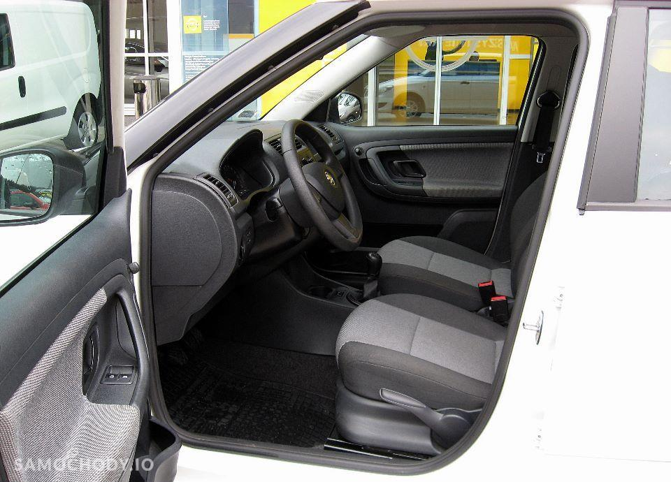 Škoda Fabia 1.6 TDI 90KM Salon PL, od dealera, I właściciel 7