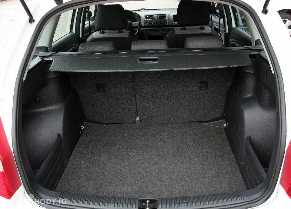 Škoda Fabia 1.6 TDI 90KM Salon PL, od dealera, I właściciel 79