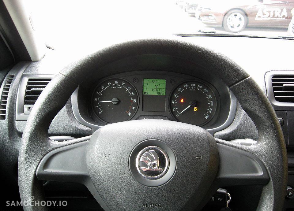 Škoda Fabia 1.6 TDI 90KM Salon PL, od dealera, I właściciel 22