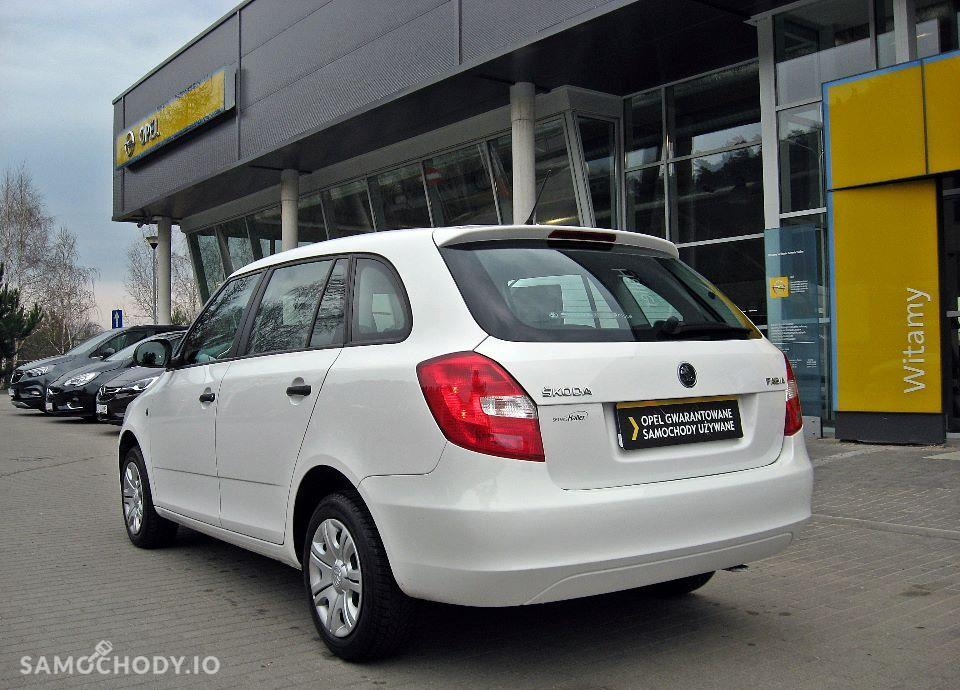 Škoda Fabia 1.6 TDI 90KM Salon PL, od dealera, I właściciel 2
