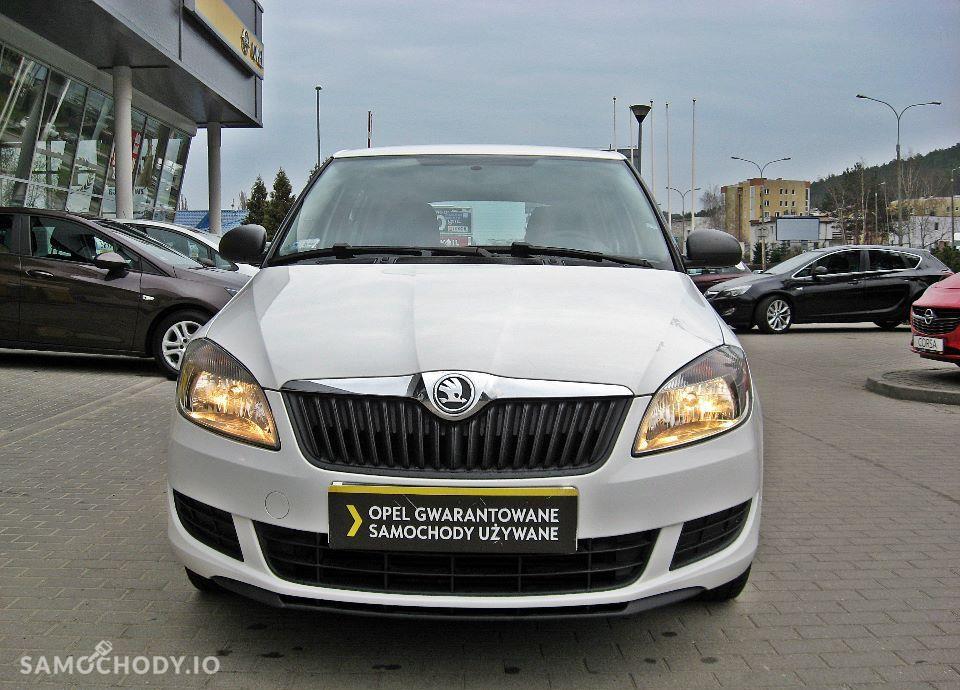 Škoda Fabia 1.6 TDI 90KM Salon PL, od dealera, I właściciel 46