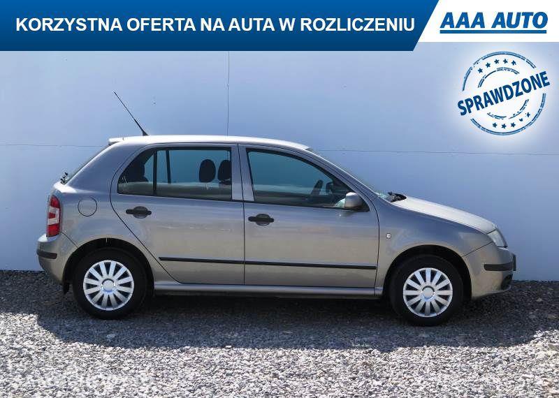 Škoda Fabia 1.2, Salon Polska, 1. Właściciel, Klima ,Bezkolizyjny, Parktronic 29