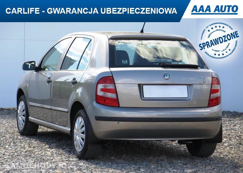 Škoda Fabia 1.2, Salon Polska, 1. Właściciel, Klima ,Bezkolizyjny, Parktronic 11