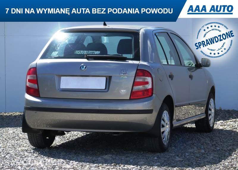 Škoda Fabia 1.2, Salon Polska, 1. Właściciel, Klima ,Bezkolizyjny, Parktronic 22