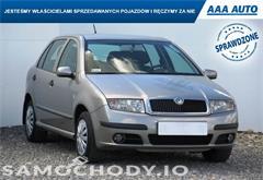 skoda z województwa śląskie Škoda Fabia 1.2, Salon Polska, 1. Właściciel, Klima ,Bezkolizyjny, Parktronic