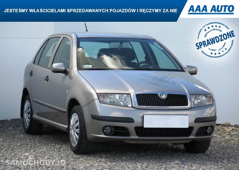 Škoda Fabia 1.2, Salon Polska, 1. Właściciel, Klima ,Bezkolizyjny, Parktronic 1