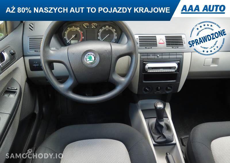 Škoda Fabia 1.2, Salon Polska, 1. Właściciel, Klima ,Bezkolizyjny, Parktronic 37