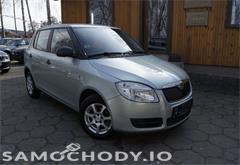 z miasta koszalin Škoda Fabia 1.2 70KM Klimatyzacja ABS Bezwypadkowy Serwisowany !!
