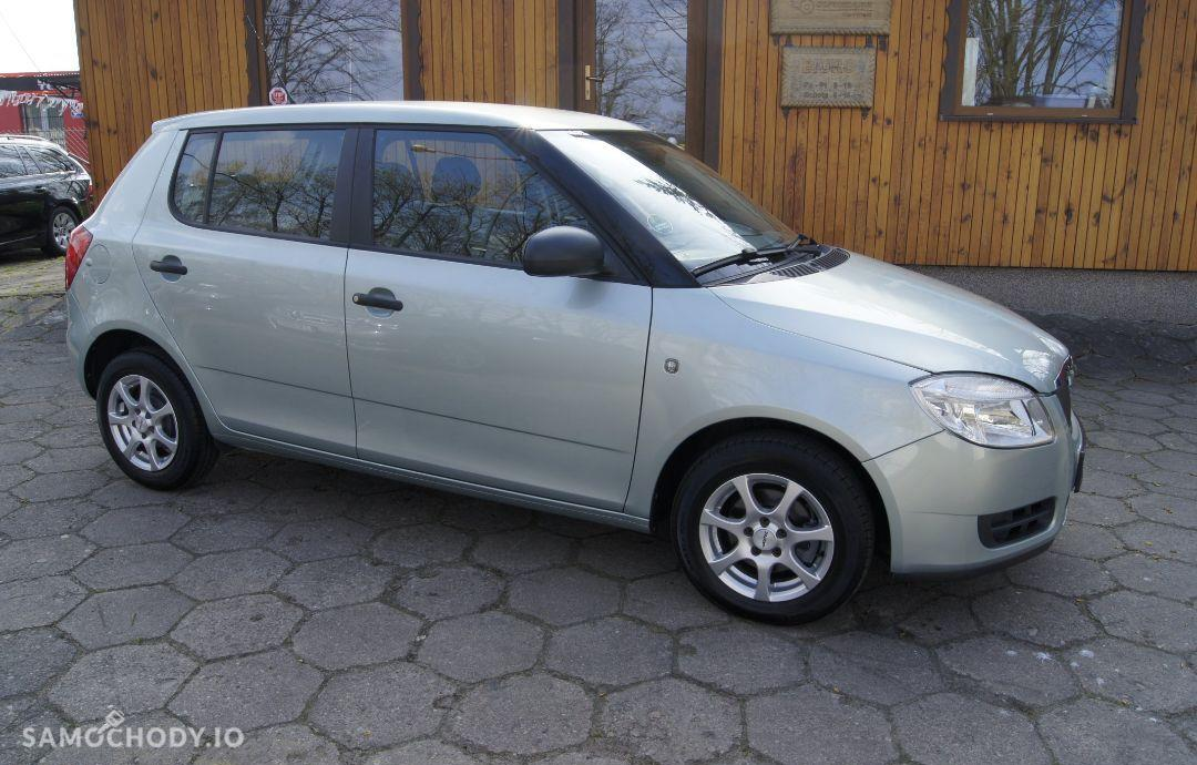 Škoda Fabia 1.2 70KM Klimatyzacja ABS Bezwypadkowy Serwisowany !! 11