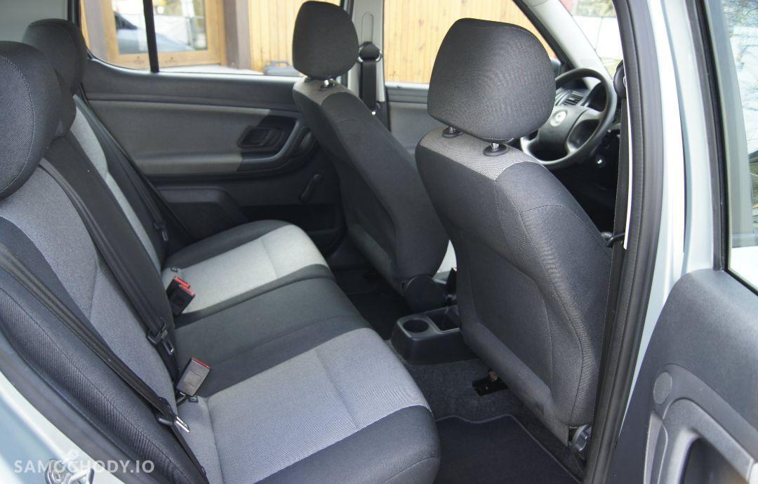 Škoda Fabia 1.2 70KM Klimatyzacja ABS Bezwypadkowy Serwisowany !! 22