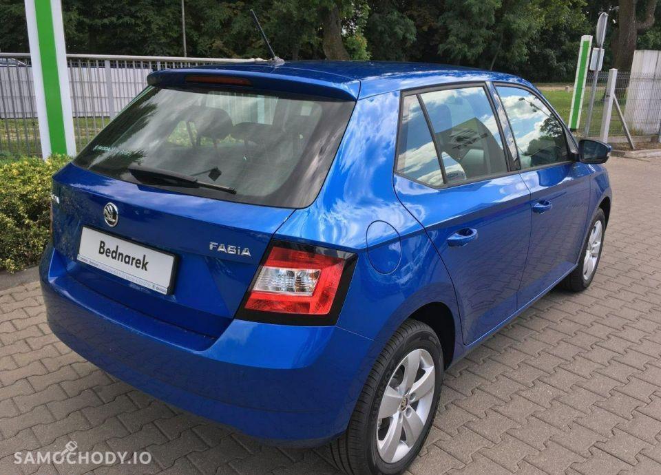 Škoda Fabia AMBITION 1.2 TSI 110KM  + MIXX + Audio! Bolero! RP2017 22