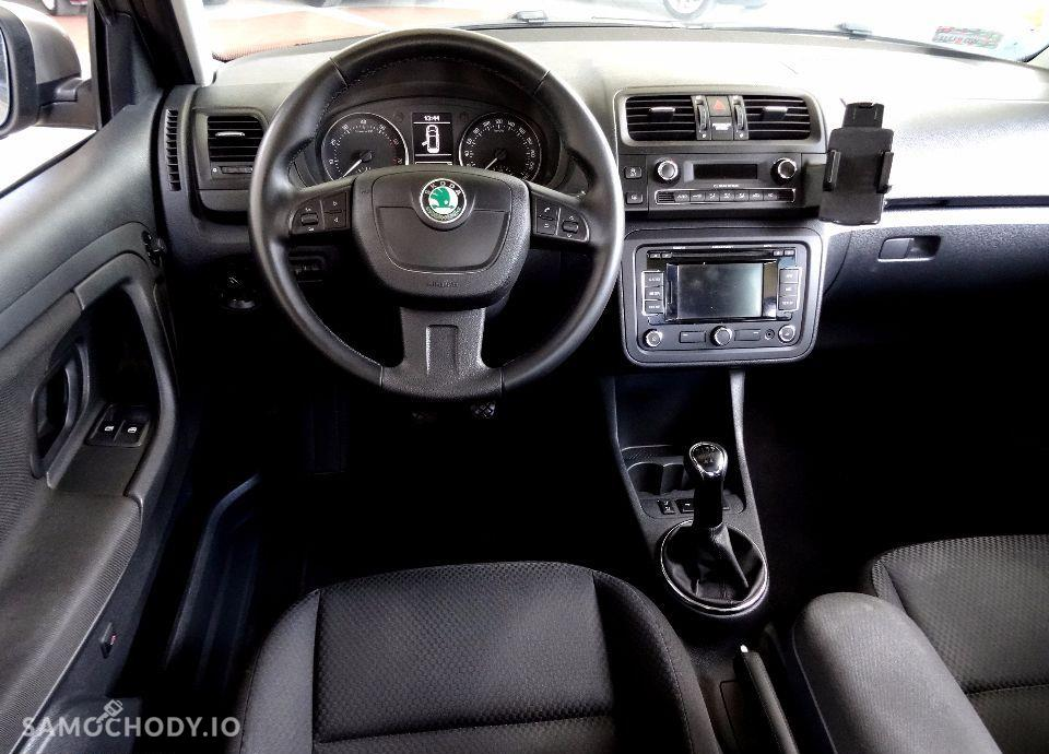 Škoda Fabia Elegance 1.2 TSI 105 KM, Amundsen+, Climatronic, Podgrzewane fotele 22