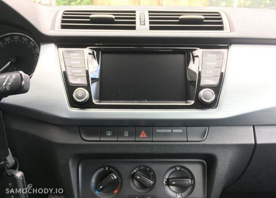 Škoda Fabia AMBITION 1.2 TSI 110KM  + MIXX + Audio! Bolero! RP2017 79