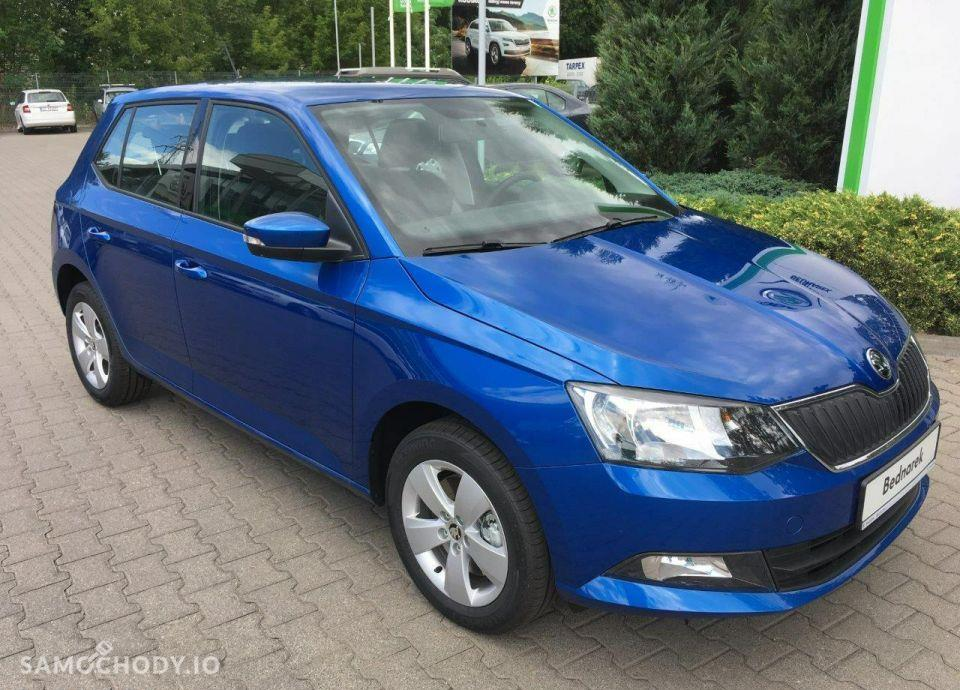 Škoda Fabia AMBITION 1.2 TSI 110KM  + MIXX + Audio! Bolero! RP2017 7