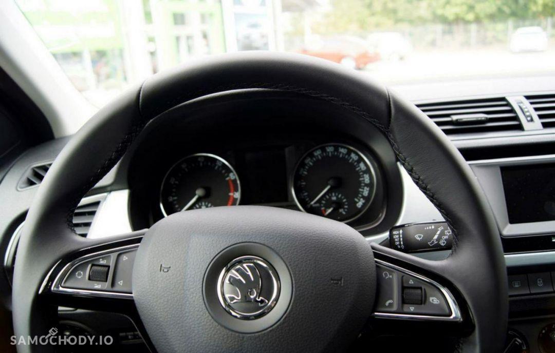 Škoda Fabia AMBITION Combi 1,0 75 KM  + LPG Rocznik 2017 92