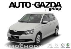 skoda z województwa śląskie Škoda Fabia Active 1,0 MPI 44 kW 60 KM, tylko w AUTO GAZDA