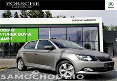 skoda z województwa śląskie Škoda Fabia 1.0 MPI 75 KM Ambition MIXX , Pakiet przeglądów od ręki