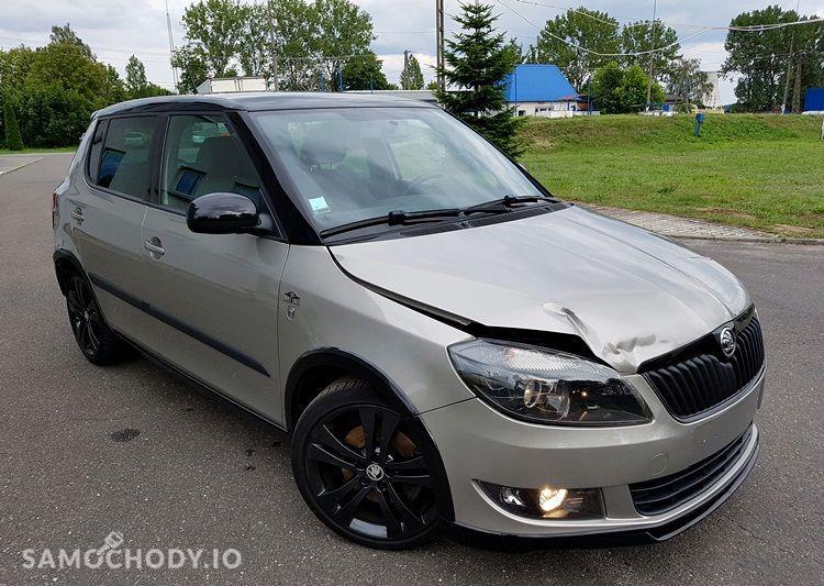 Škoda Fabia AUTOMAT Monte Carlo.Klimatronik.1.2TSI 105KM JEDYNA TAKA.Okazja !! 16