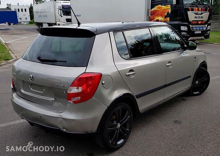Škoda Fabia AUTOMAT Monte Carlo.Klimatronik.1.2TSI 105KM JEDYNA TAKA.Okazja !! 7