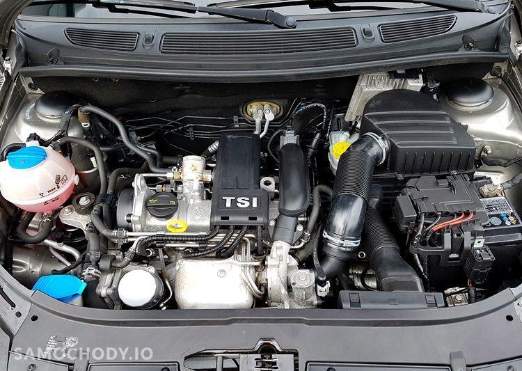 Škoda Fabia AUTOMAT Monte Carlo.Klimatronik.1.2TSI 105KM JEDYNA TAKA.Okazja !! 79