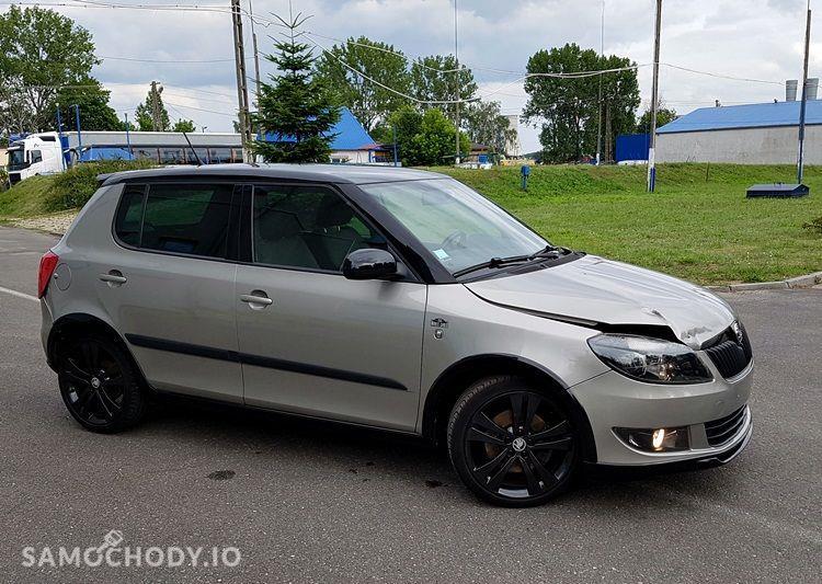 Škoda Fabia AUTOMAT Monte Carlo.Klimatronik.1.2TSI 105KM JEDYNA TAKA.Okazja !! 4