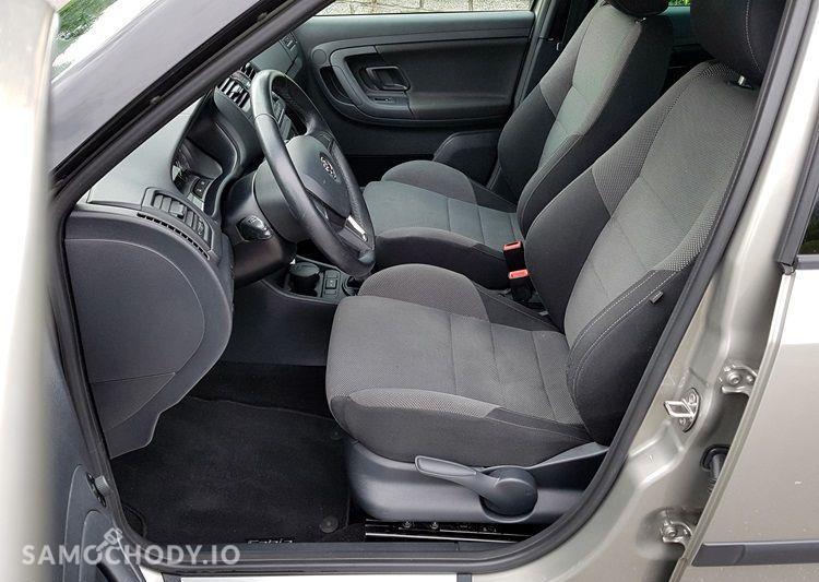 Škoda Fabia AUTOMAT Monte Carlo.Klimatronik.1.2TSI 105KM JEDYNA TAKA.Okazja !! 22