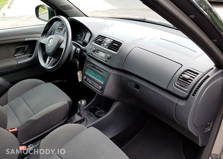Škoda Fabia AUTOMAT Monte Carlo.Klimatronik.1.2TSI 105KM JEDYNA TAKA.Okazja !! 46