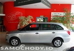 skoda z miasta wrocław Škoda Fabia polski salon i serwis, VAT 23%