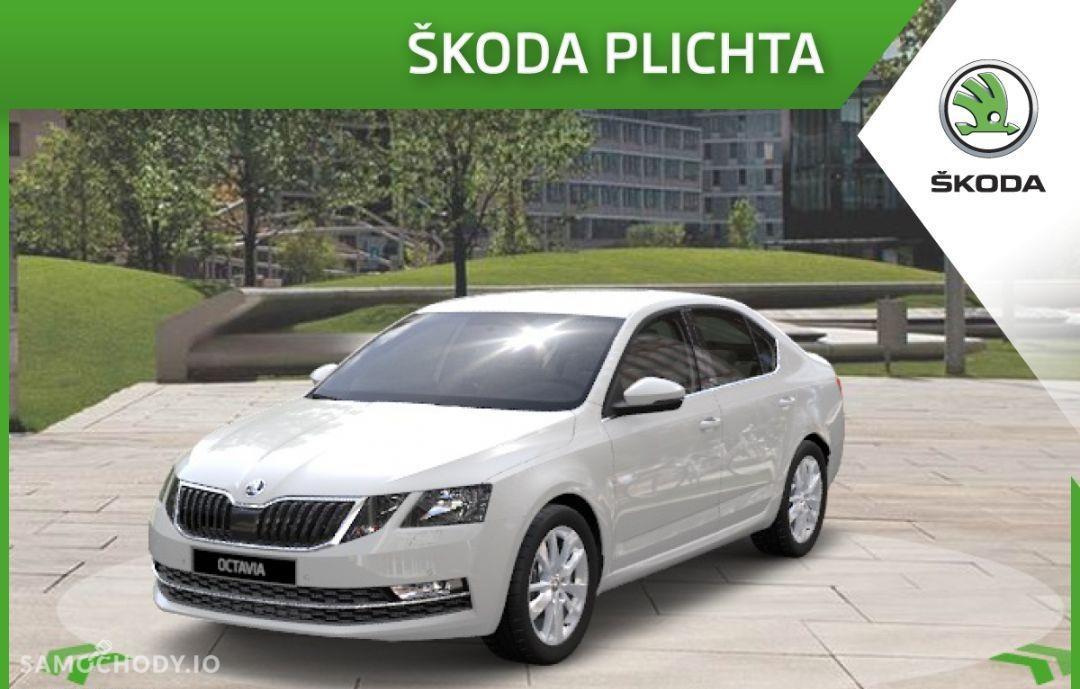 Škoda Octavia 2.0 TDI 150 KM Style Facelifting Navi P. Szyba P. Fotele RP 2017 1