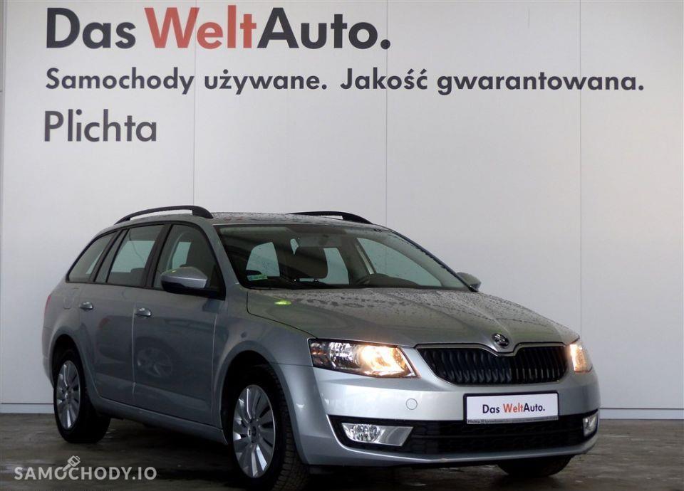 Škoda Octavia SalonPL.Gwarancja,DealerPlichta,112000km!!! 1