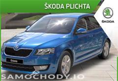 skoda z województwa pomorskie Škoda Octavia 1.4TSI 150KM Ambition Amazing 2017 PLICHTA