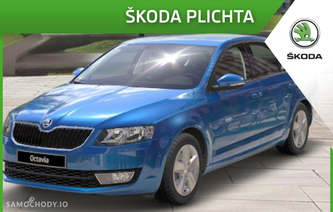 Škoda Octavia 1.4TSI 150KM Ambition Amazing 2017 PLICHTA 1