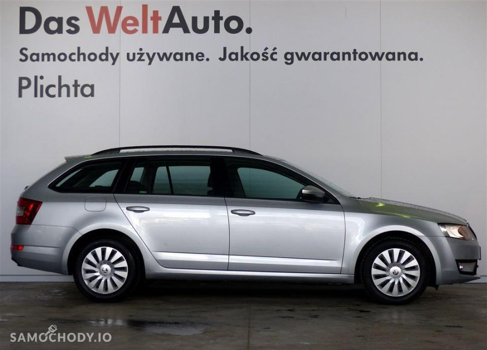 Škoda Octavia SalonPL.Gwarancja,DealerPlichta,112000km!!! 2
